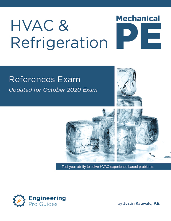 Hvac refrigeration references exam mechanical and electrical pe mechanical pe hvac refrigeration supplemental reference exam fandeluxe Images