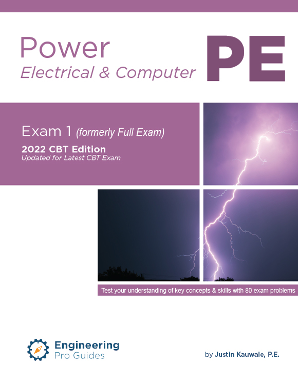 Electrical Power Full Exam, The Closest Exam to the Actual