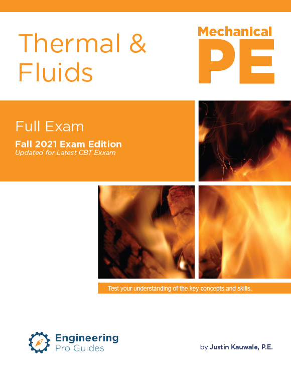 fluid power practice problems
